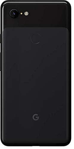 Google Pixel 3 XL (Just Black, 4GB RAM, 128GB Storage)-7933