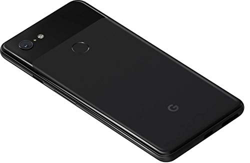 Google Pixel 3 XL (Just Black, 4GB RAM, 128GB Storage)-7935
