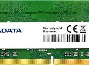 ADATA Premier 2666 Mhz SO-DIMM Memory Module SDRAM DDR4 4 GB (Dual Channel) Laptop SDRAM (AD4S2666J4G19-R)-0