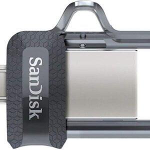 SanDisk Ultra Dual 32GB USB 3.0 OTG Pen Drive-0