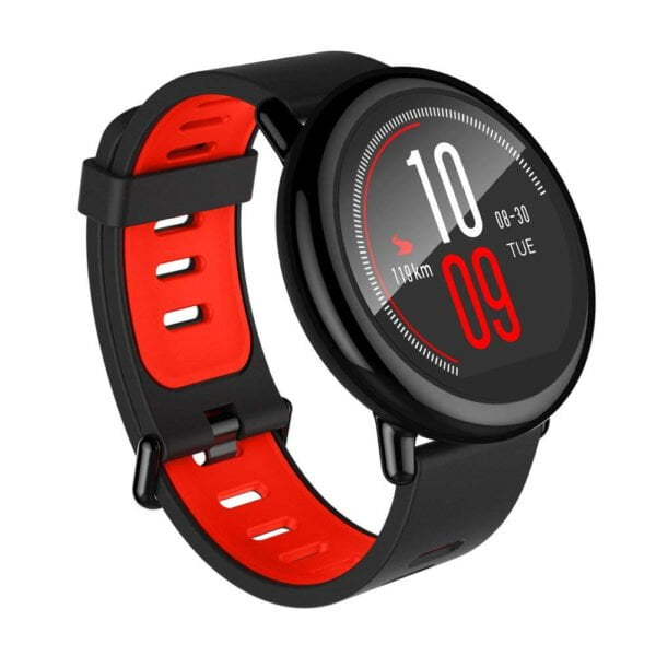 Amazfit Pace A1612 Multisport Smartwatch (Black) (Packing Damage Only)-0