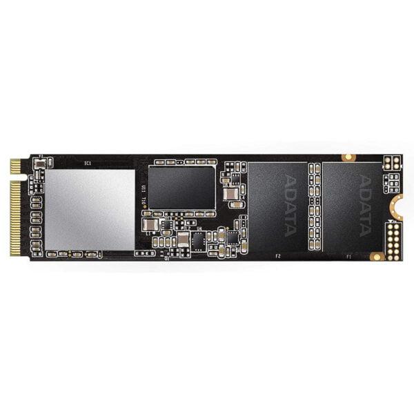 ADATA XPG SX8200 Pro 256GB PCIe M.2 2280 3D NAND Solid State Drive WORLD FASTEST R/W: 3500/3000-7763