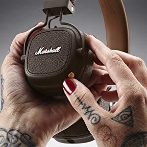Marshall headphone,headphones,wireless headphone,in ear headphone,on ear headphone