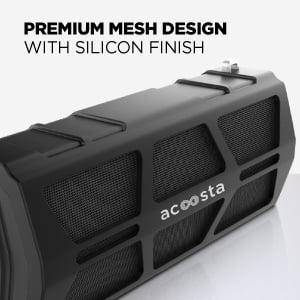 premium mesh design