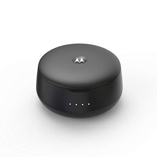 Motorola Verve Buds 500 True Wireless Earbuds with Alexa (Black)-8226