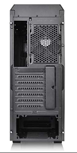 Thermaltake V100 Mid-Tower Chassis CA-1K7-00M1WN-00-8056