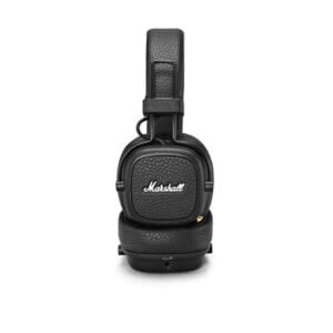 Marshall Major III Bluetooth Wireless On-Ear Headphones (Black)-0