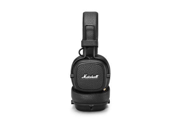 Marshall Major III Bluetooth Wireless On-Ear Headphones (Black)-0