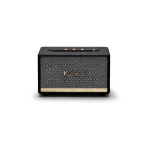 Marshall Acton II Bluetooth Speaker (Black)-0