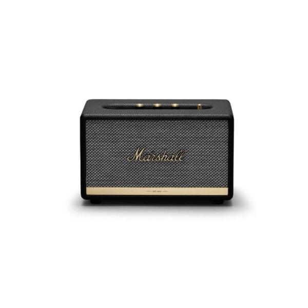 Marshall Acton II Bluetooth Speaker (Black)-0