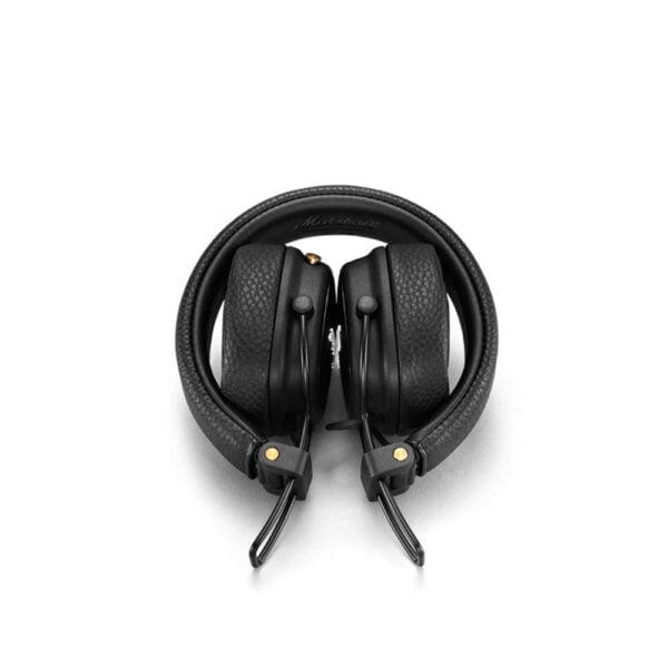 Marshall Major III Bluetooth Wireless On-Ear Headphones (Black)-8114
