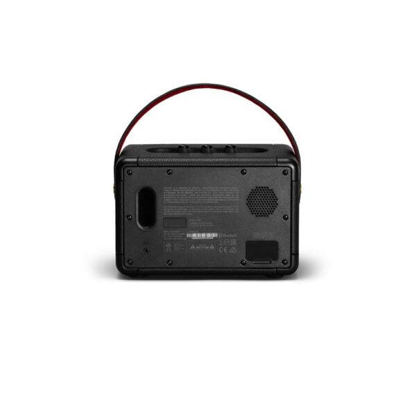 Marshall Kilburn II Portable Bluetooth Speaker (Black)-8091