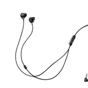 Marshall Mode In-Ear Headphones (Black)-0