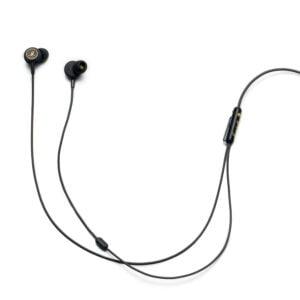 Marshall Mode EQ in-Ear Headphones (Black/Brass)-0