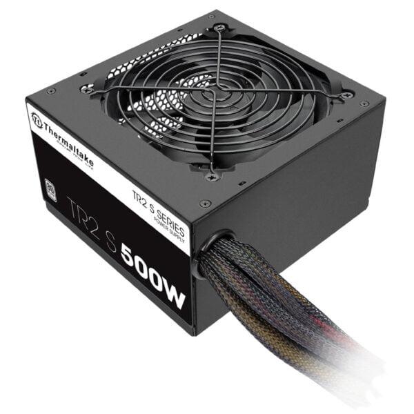 Thermaltake TR2 S 500W Power Supply PS-TRS-0500NPCWEU-2)-8061