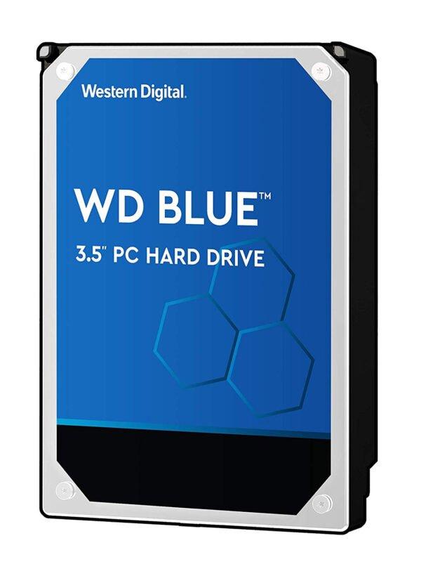 Western Digital 1TB Internal Hard Drive for Desktop (Blue)-0