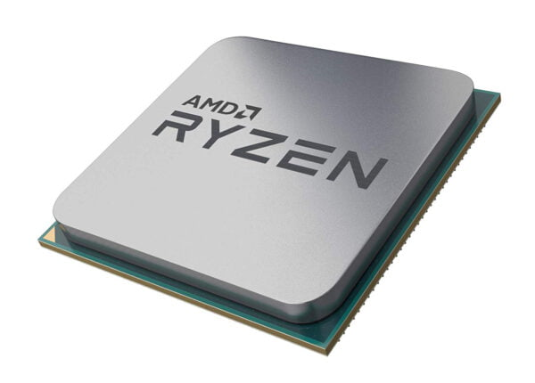 Amd Ryzen 7 3700X 3rd Generation Desktop Processor with Wraith Prism Cooling Solution (8 Core, Up to 4.4 GHz, AM4 Socket, 36MB Cache)-8086