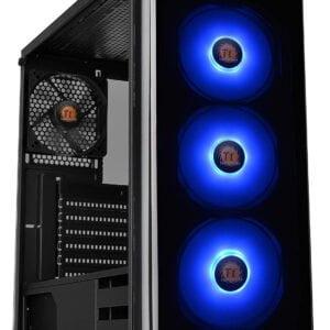 Thermaltake V200 Tempered Glass RGB Cabinet-0
