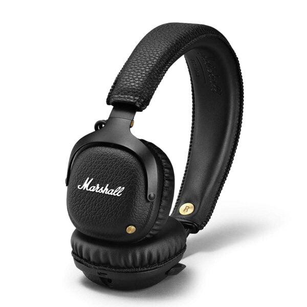 Marshall MID Wireless On-Ear Headphone (Black)-8126