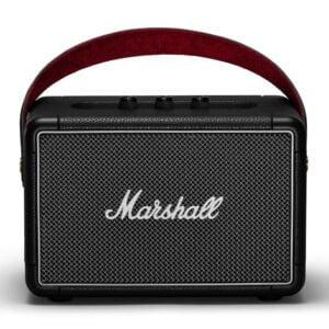 Marshall Kilburn II Portable Bluetooth Speaker (Black)-0