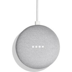 Google Home Mini (Chalk)-0