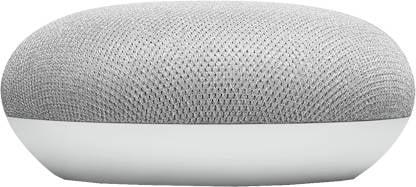 Google Home Mini (Chalk)-9775