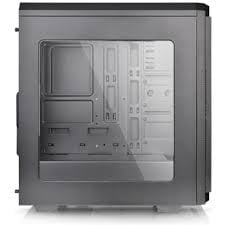 Thermaltake V100 Mid-Tower Chassis CA-1K7-00M1WN-00-9142