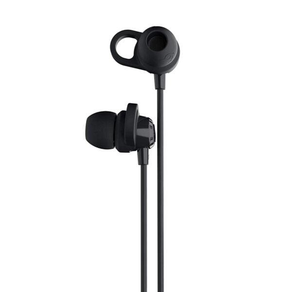 Skullcandy Jib Plus S2JPW-M003 Wireless in-Earphone with Mic (Black)-8381