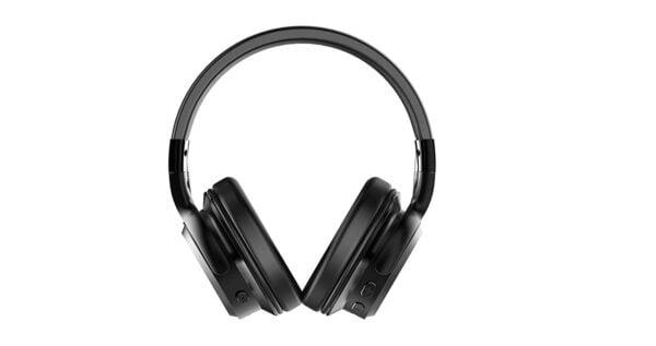 Motorola Escape 800 ANC Wireless Active Noise Cancelling Headphones (Black)-8329