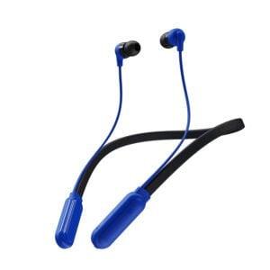 Skullcandy Inkd Plus S2IQW-M686 Wireless in-Earphone with Mic (Cobatt/Blue)-0