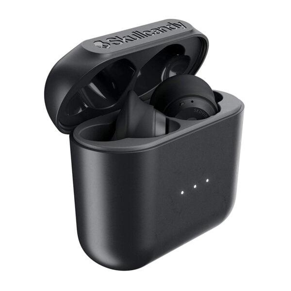 Skullcandy Indy S2SSW-M003 True Wireless Earbuds (Black) Non Returnable-8341
