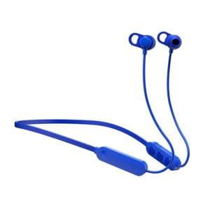 Skullcandy Jib Plus S2JPW-M101 Wireless in-Earphone with Mic (Blue/Black)-0