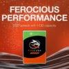 Seagate 1TB Laptop Firecuda Hybrid Hard Drive-8372