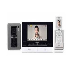 Panasonic VL-SW274 Wireless Video Intercom System-0