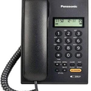 Panasonic KX-TSC62SXB Corded Telephone-0