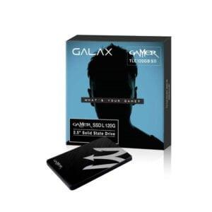GALAX 120GB SATA III Internal Solid State Drive-0