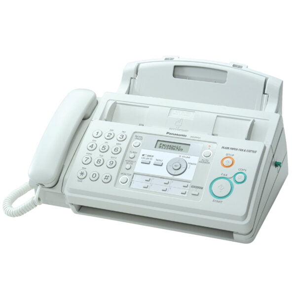 Panasonic KX-FP701 Fax Machine-0