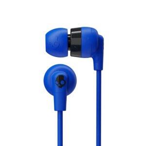 Skullcandy Inkd Plus S2IMY-M686 in-Earphone with Mic (Cobatt Blue)-0