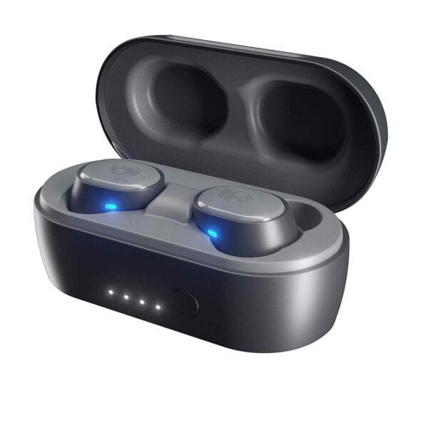 Skullcandy Sesh S2TDW-M003 True Wireless Earbuds (Black)-8624