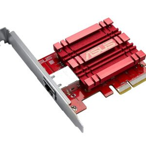 ASUS XG-C100C 10GBase-T PCIe Network Adapter-0