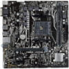 ASUS Prime A320M-K AM4 uATX Motherboard With LED lighting DDR4 32Gb/s M.2 HDMI SATA 6Gb/s USB 3.0-0