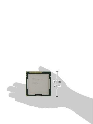 Intel Core i5-2400 Quad-Core Processor 3.1 GHz 6 MB Cache LGA 1155 - BX80623I52400-8745