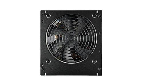 Cooler Master MWE 450-Watt Power Supply-9049
