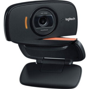 Logitech B525 Commercial HD Webcam-0