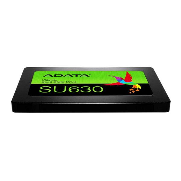 ADATA SU630 240GB 3D-NAND SATA 2.5 Inch Internal SSD (ASU630SS-240GQ-R)-8974