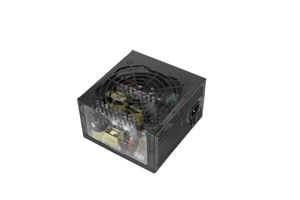 Cooler Master MasterWatt Lite 400 230V PSU 'Non-Modular, 80 Plus White, 400W-8966