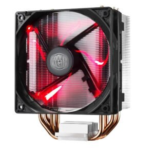 Cooler Master Hyper 212 LED CPU Cooler with PWM Fan-0