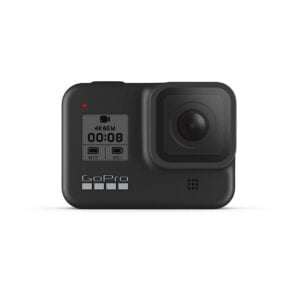 GoPro Hero 8 Black CHDHX-801 12 MP Action Camera-0