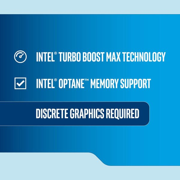Intel Corporation Core i5 9400F 9th Generation Desktop Processor 6 Cores up to 4.1 GHz Turbo Without Graphics LGA1151 300 Series 65W (Discrete Graphic Card Needed for Display)-8734