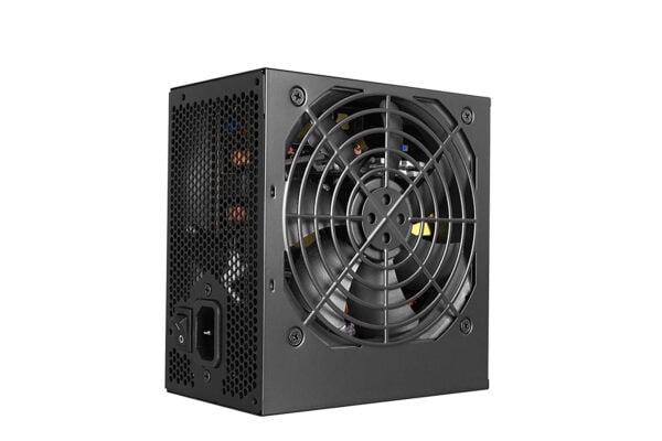 Cooler Master MasterWatt Lite 400 230V PSU 'Non-Modular, 80 Plus White, 400W-8972